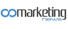 Comarketing news logo