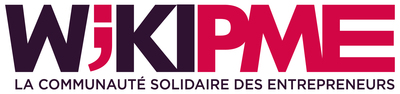 Logo wikipme