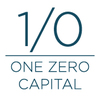 One zero square logo