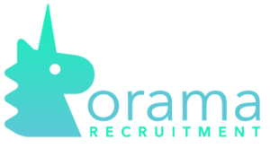 Logo orama couleur