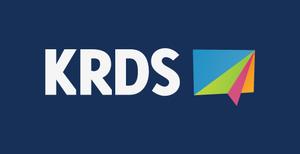 Krds logo dark