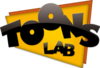Toonslab logo