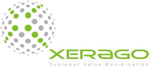 Xerago logo high res