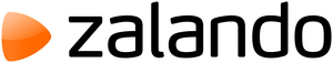 Logo zalando all srgb
