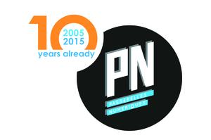 Pn logo10ans va seul