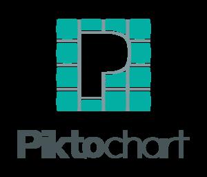 Piktologo vertical