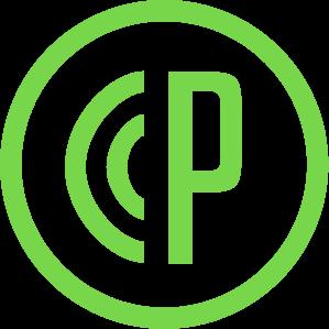Logo circle alpha new