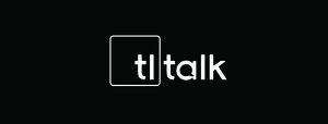 Tltalk logo final blackbackground
