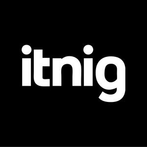 Itnig logo