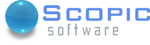 Scopicsoftware logo