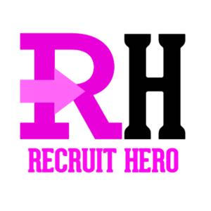Recruithero logo